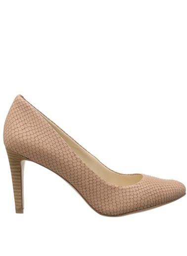 Deri Klasik Stiletto Ayakkabı-Nine West
